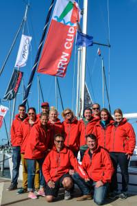 NRWCup-Team (1 von 4)